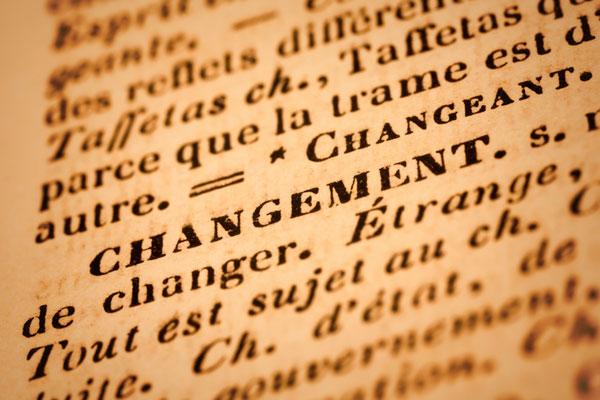 Conseils technologiques pour vous aider à vous adapter aux changements