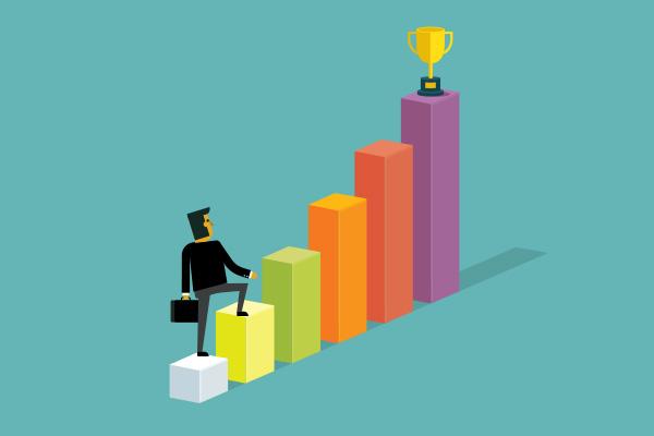 Le succès des nouveaux employés commence par 8 étapes de vente simples