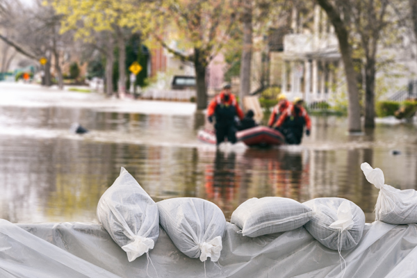 Votre concessionnaire est-il prêt à faire face à une catastrophe naturelle?