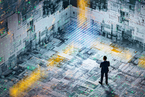 Assurer un équilibre entre les gens, les processus et la technologie