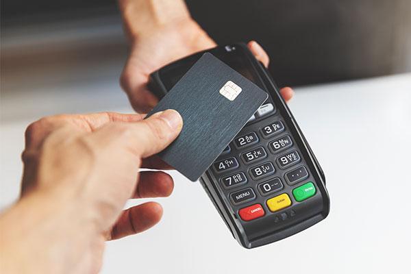 Questionnaire : Dans quelle mesure êtes-vous familier avec le traitement des paiements?